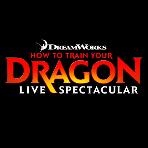How To Train Your Dragon (Live)