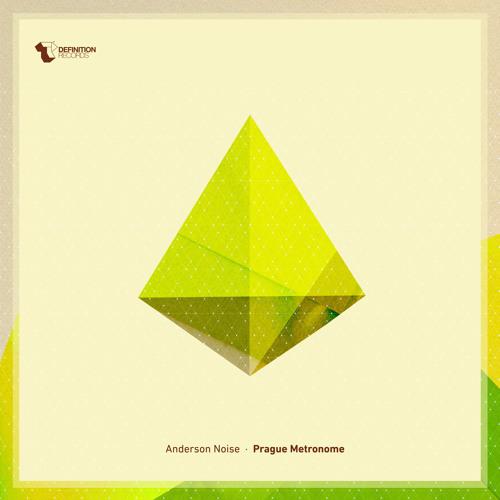 Anderson Noise - Prague Metronome (Definition Records)