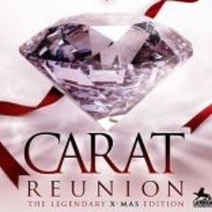 FRANKY JONES @ CARAT REUNION 25.12.12 (LA ROCCA)