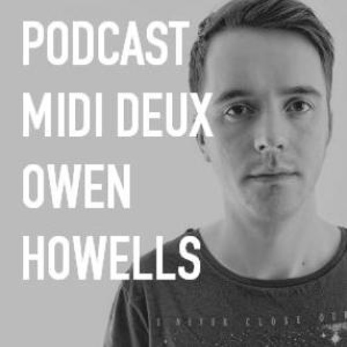 Apogee Presents 009 - Owen Howels