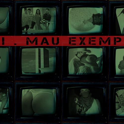 UZI - Mau exemplo (Prod. Makalé)