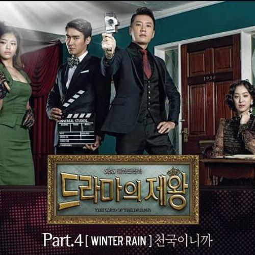 MBLAQ - Winter Rain(King of Dramas OST)