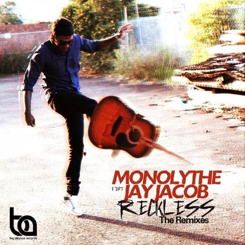 BA151 - Monolythe feat. Jay Jacob - Reckless (The Remixes)