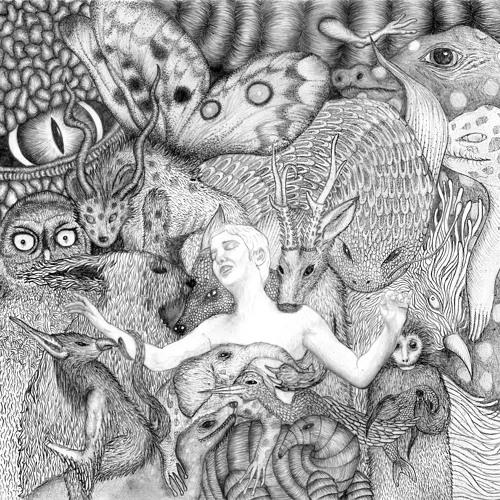 Divine Animals E.P
