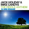 THE RIDDLE JACK HOLIDAY AND MIKE CANDY - NRB REMIX