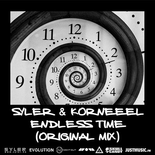Syler & Korneeel - Endless Time (Original mix) Unmastered