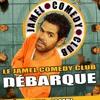 Jamel Comedy Club (DJ Dark Entrance)