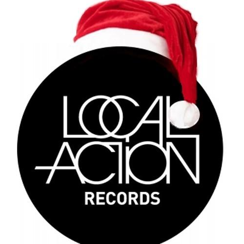 Tom Lea - Local Action Christmas Mix, 2012