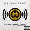 Scream & Shout feat. Britney Spears (Headgold Remix)