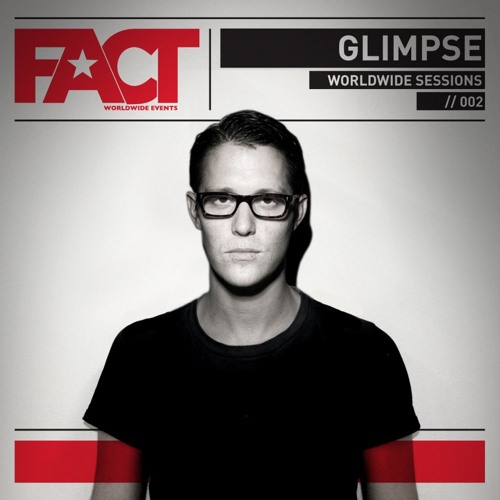 Glimpse F.A.C.T Podcast - DJ 909 Set Recorded Live @ The Real Rocknrolla - Greece (First Hour) 2012