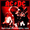 AC/DC - Problem Child - demo