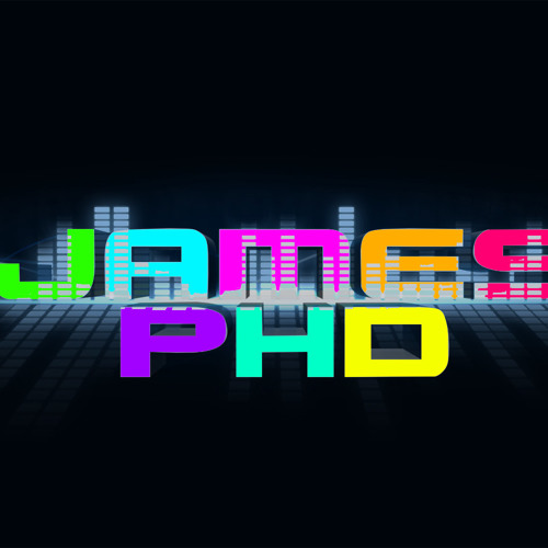 James PHD - Unknown (Unmastered WIP)