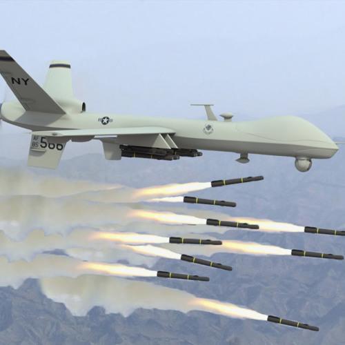 Bombardement  Gazaparia Sankromi