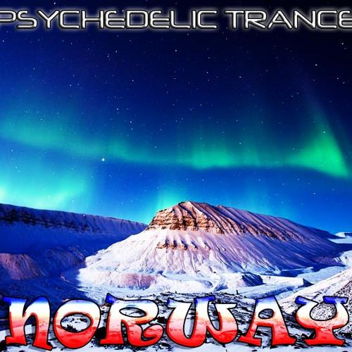 Psytrance Norway