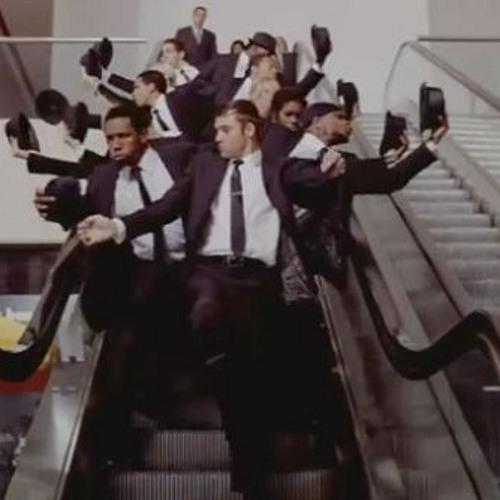 Step Up 4  Revolution - Office Mob Original Soundtrack