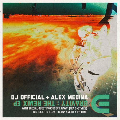 Lecrae x DJ Official x Alex Medina - Gravity: The Remix EP