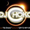 DJ CHOKO 10min. DE LUIS SEGURA