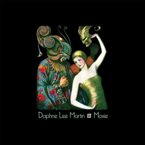 Daphne Lee Martin 'Moxie'
