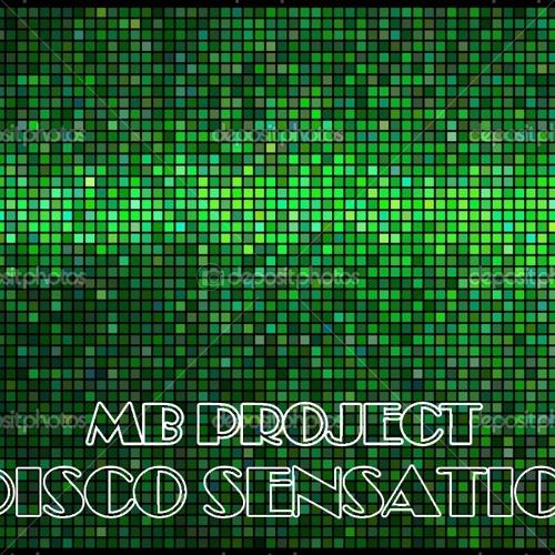MB Project - Disco Sensation (Original Mix)
