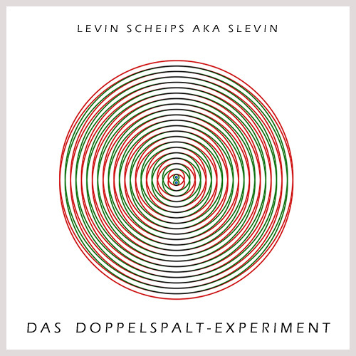 Das Doppelspalt-Experiment (Original Mix)