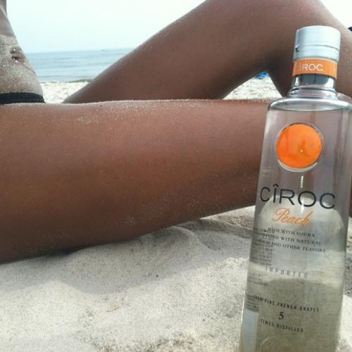 Ciroc on the beach Edition