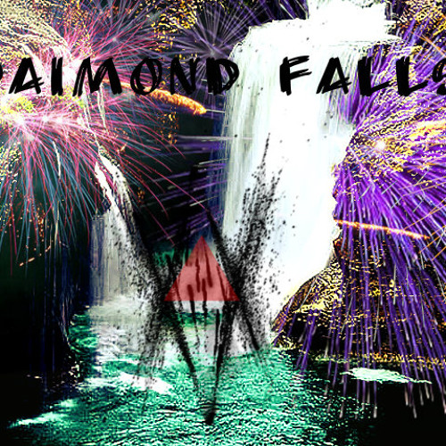 Daimond Falls