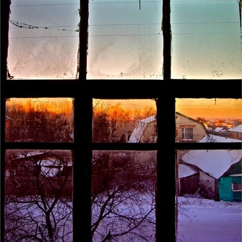 Артём Самарский Prod & Ваня Red - Снегопад