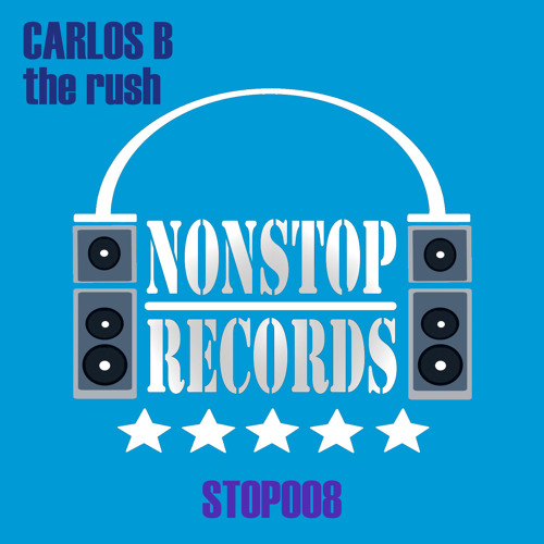 Carlos B. - The Rush (preview)