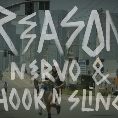 Nervo and Hook-N-Sling-Reason(DJ Agonal Remix)