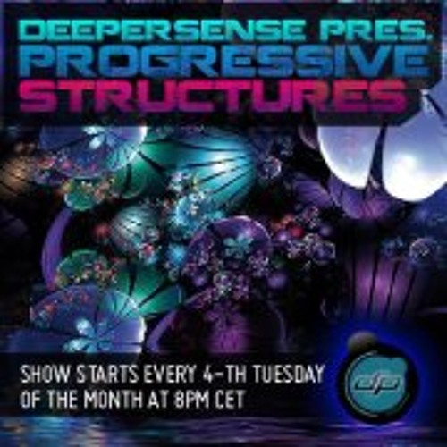 Arthur Sense - Progressive Structures Guest Mix [December 2012] at houseradio.pl
