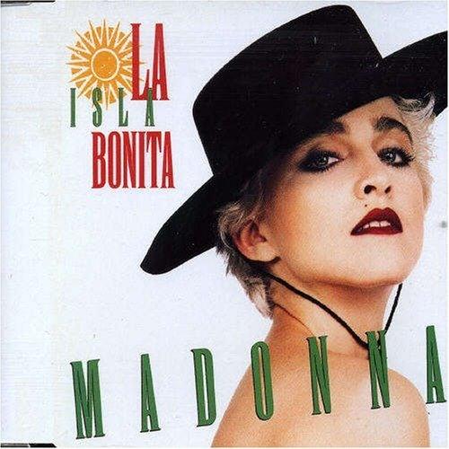 Madonna - La Isla Bonita (Skreech Spanish Lulliby Remix)