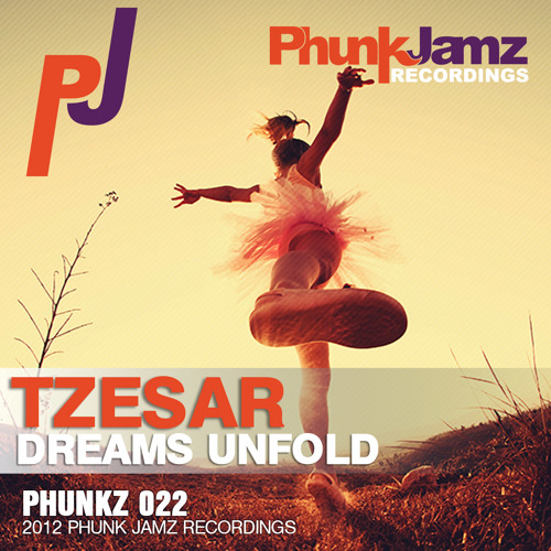 TZESAR - Dreams Unfold (Old School Mix) EXCLUSIVE