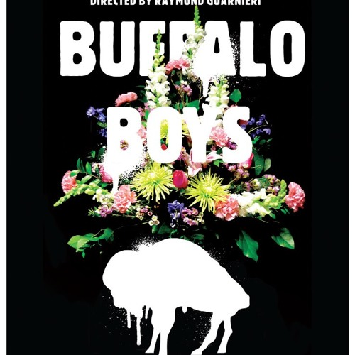 Buffalo Boys- Music for Movie