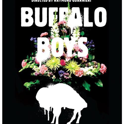 Buffalo Boys- Music for Movie