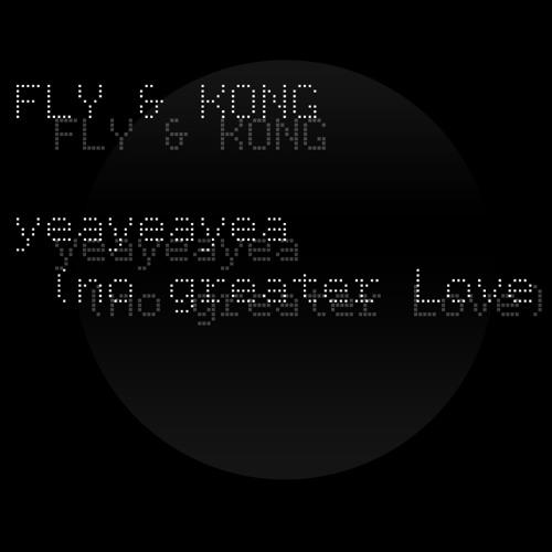 fly & kong - yeayeayea (no greater love) live@bloomemaat