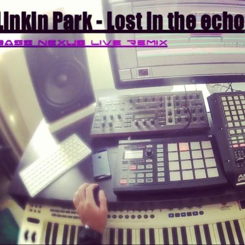 Linkin Park - Lost in the Echo (Bass Nexus Remix)