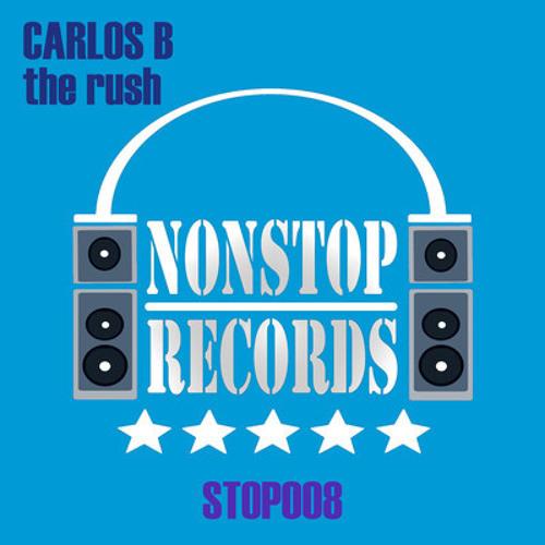 Carlos B - Mudinho (Original Mix) [Nonstop Records] Snippet