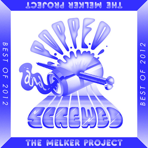 The Melker Project - Never Scared To Die Young ft. Kesha & Bone Crusher
