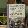 HELP IK BEN BLANK GEWORDEN- IN BESPREKING BRAM VERMEULEN
