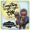 On Fire Sound - Everything is OK MIX - 2012