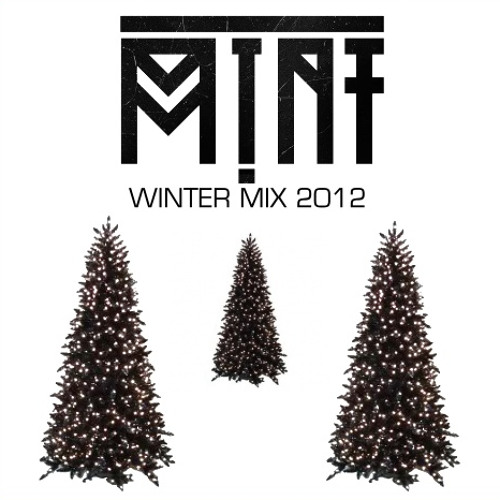 M!NT'S WINTER MIX 2012 (Free Download)