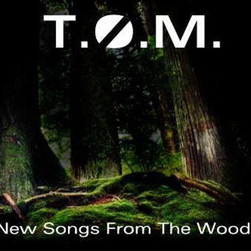 New Songs From The Woods