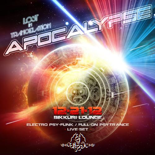 Apocalypse (Live Set)