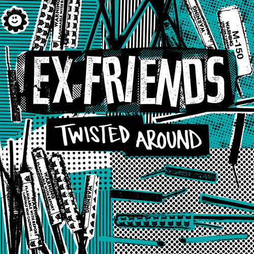 Ex Friends - Model Minority
