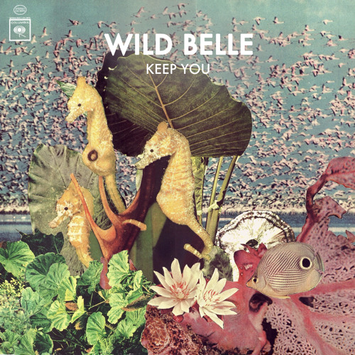 Wild Belle - Keep You (Ticklah Remix)
