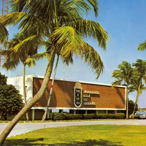 Ballad of Miami