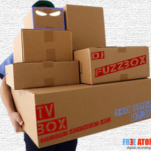 TV BOX (zeitgeist movement mix) - djFuzzBox