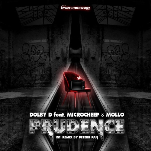 MicRoCheep & Mollo, Dolby D - Prudence (Hybrid Rec)