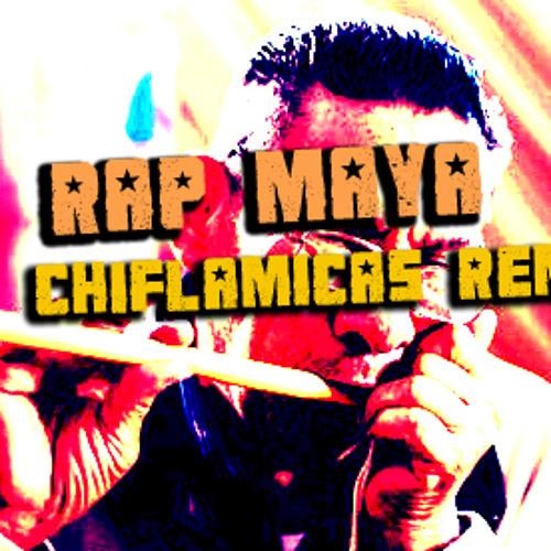 Ondatrópica - Rap Maya (DJ Chiflamicas Remix)
