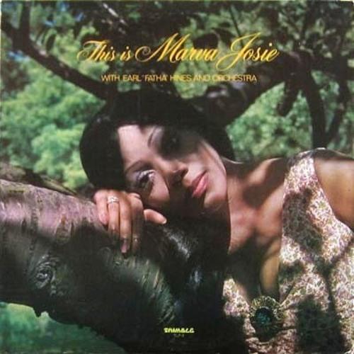 Marva Josie - He Does It Better (Florent F Rework)